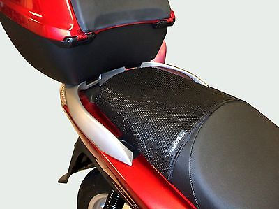 HONDA SH 125 2007-2017  TRIBOSEAT GRIPPY PILLION SEAT COVER ACCESSORY