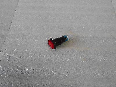 Eao Rot Druckschalter,01-121-025,Gebraucht,Garantie
