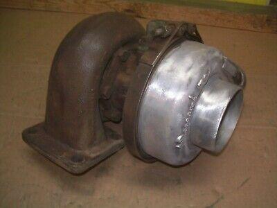 Oliver 18551955 Farm Tractor Engine Turbo