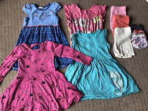 4T girl clothes
