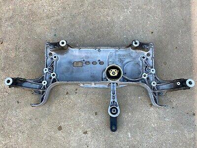 Volkswagen Tiguan 5N Front Suspension Subframe Engine Crossmember 3C0199369H