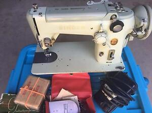 Singer 319K Sewing Machine Echuca Campaspe Area Preview