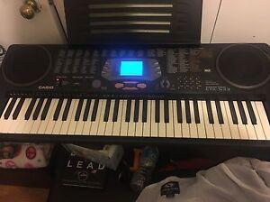 Casio CTK-533 piano $150 OBO Oakville / Halton Region Toronto (GTA) image 2