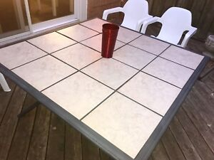 Table outdoor for sale