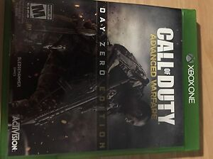 Xbox one games Stratford Kitchener Area image 2