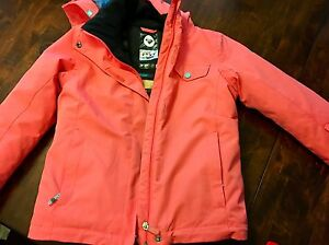 Roxy winter jacket