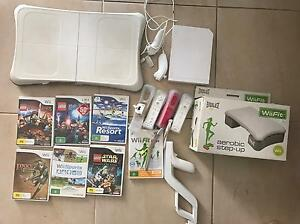 Nintendo wii bundle Mawson Lakes Salisbury Area Preview