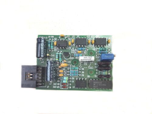 ESI 9xxx Laser Pulse Detection Board P/N 73335 Rev G -Free Shipping
