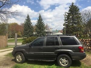 2003 Jeep Grand Cherokee Laredo 4x4
