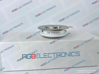 1870a52h12 -- Thyristor Scr Semiconductor For Westinghouse Ge - New