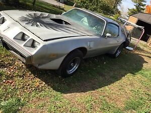 1979 10th anniversary trans am limited