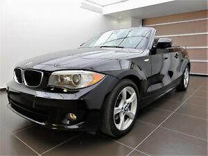 2012 BMW 128I, Automatique Convertible!!!