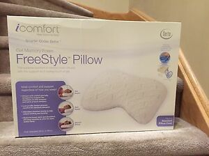 Memory foam pillow BRAND NEW!!