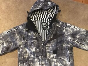 Ride Snowboard Jacket