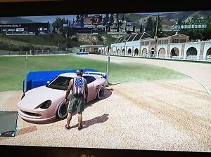 GTA V Modded Accounts- Available for ALL CONSOLES