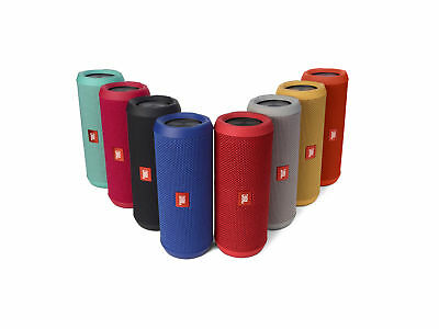 JBL FLIP 3 Waterproof Portable Bluetooth Speaker