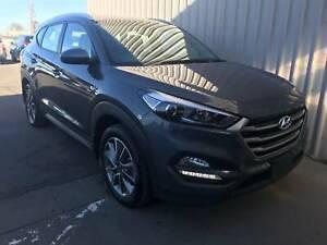2018 Hyundai Tucson Active X SUV Horsham Horsham Area Preview