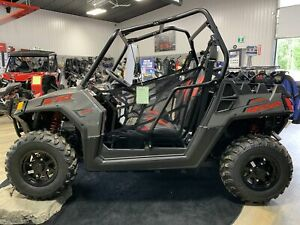 2019 Polaris Industries RZR 570 EPS