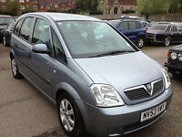 Vauxhall/Opel Meriva by Karhouse, Chesham, Buckinghamshire