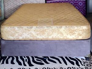 Brand New Queen Base with Mattress Marsden Logan Area Preview
