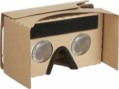 Insignia Virtual Reality Viewer for your Smartphone, works with Google Cardbo...