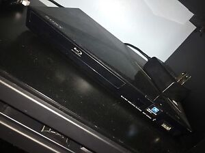 Sony BlueRay player with WiFi Cambridge Kitchener Area image 1