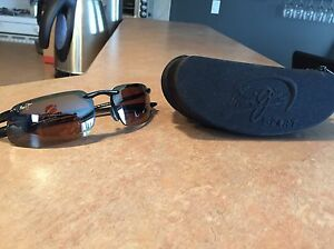 Maui Jim Sport Sunglasses