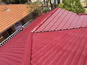 Perfassional roof painter available  .24/7 days Bayswater Bayswater Area Preview