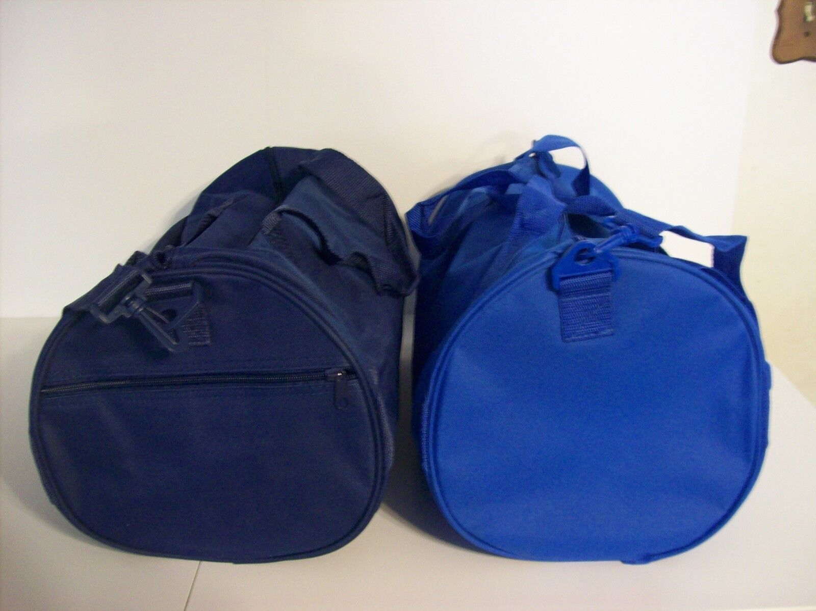 "Liberty Bags Barrel Duffel Bag 8805 18""w X 10""t X 10""D Polye"
