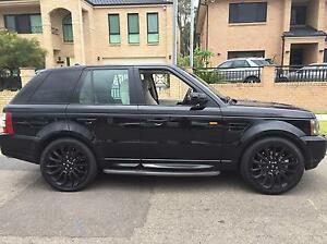 Range Rover for sale Lidcombe Auburn Area Preview