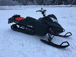 2013 skidoo summit x 800 etec 154""