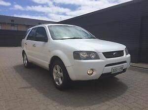 Ford territory 2007 7 seater very good condition!!!!!! Seaford Meadows Morphett Vale Area Preview