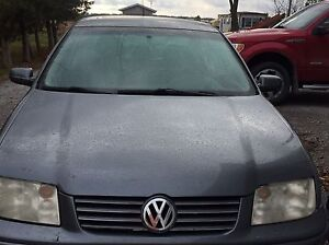 2005 Jetta Diesel Kawartha Lakes Peterborough Area image 1