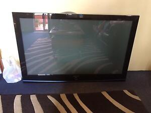 "Samsung 50"" Plazma TV Horningsea Park Liverpool Area Preview"