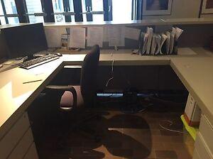 Reception Desk  Oakville / Halton Region Toronto (GTA) image 1