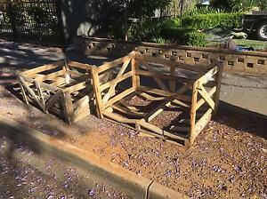 Free crates / pallets Cumberland Park Mitcham Area Preview