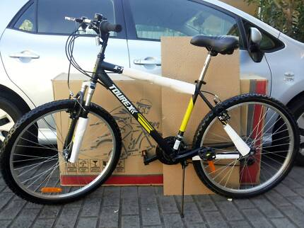 Bicycle 26\
