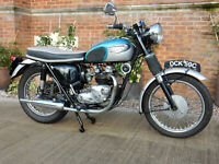 Triumph OTHER by Classic Motorcycles Ltd, NORTHWICH, Cheshire