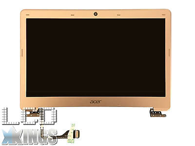 """Acer Aspire S3 MS2346 UltraBook 13.3"""" Full Assembly Laptop Screen New"""