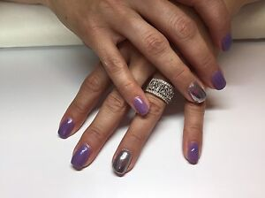 GEL NAILS Strathcona County Edmonton Area image 4