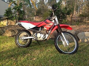 Honda crf100 2007 Jimboomba Logan Area Preview