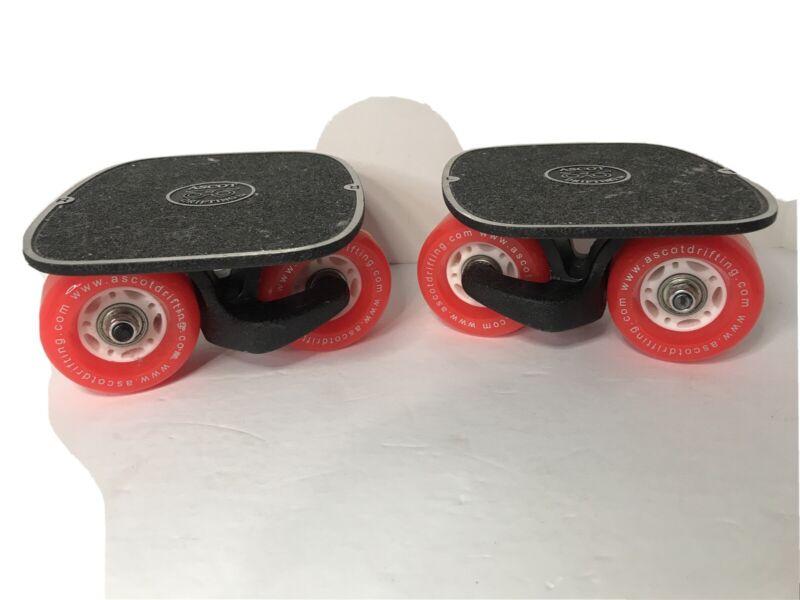Ascot Drifting Drift Roller Skates