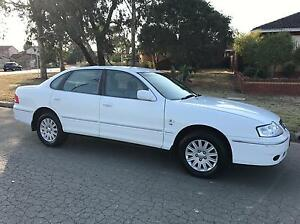 2004 Toyota Avalon GXI MCX10R 4months rego Liverpool Liverpool Area Preview