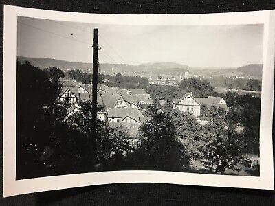 D118 Bad Sooden Allendorf 1938