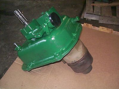 Oliver 1755185519552255 Farm Tractor Complete Dual Speed Pto Unit Very Nice