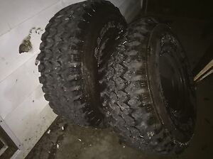 Chevy gmc rims and tires  Kitchener / Waterloo Kitchener Area image 4