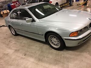 Great condition 1999 BMW  528i