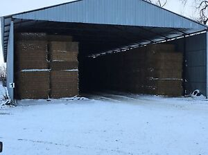Dry,Clean  Hay For Sale