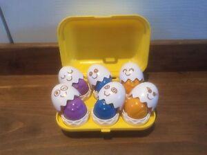 TOMY egg carton