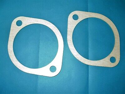 2 Nos Hydra-lectric Stop Gaskets Oliver Minneapolis Moline Tractor Part103346a